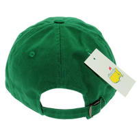2018 Masters Green Caddy Hat