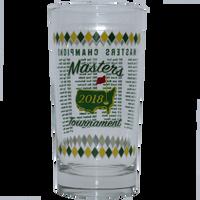 2018 Masters 13 oz Commemorative Glass