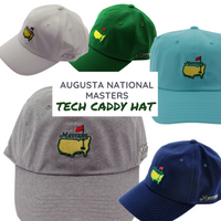 Masters Tech Reflective Caddy Hat *5 Color Options