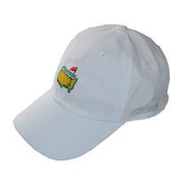 Masters Tech Hat - White Reflective