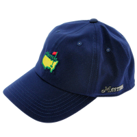 Masters Tech Hat - Navy Reflective