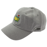Masters Tech Hat - Grey Reflective