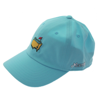 Masters Tech Hat - Sky Blue Reflective