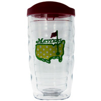Masters 10 oz Kid's Tumbler With Pink Top
