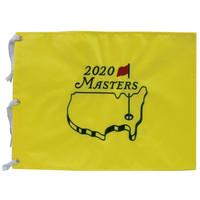 2020 Masters Flag