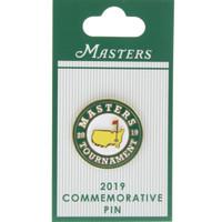 2020 Masters Commemorative Pin