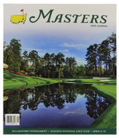 2020 Masters Journal