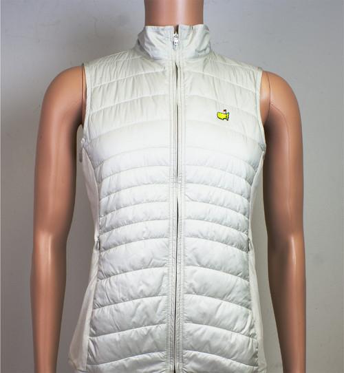Masters Magnolia Lane Champagne Vest