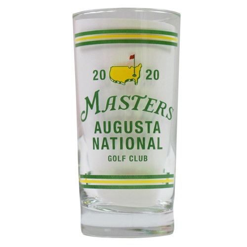2020 Masters 13 oz Commemorative Glass