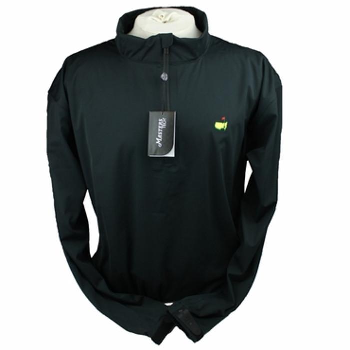 Masters Lightweight Black Performance Windshirt