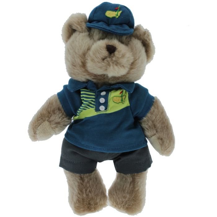 2019 Masters Commemorative Bear