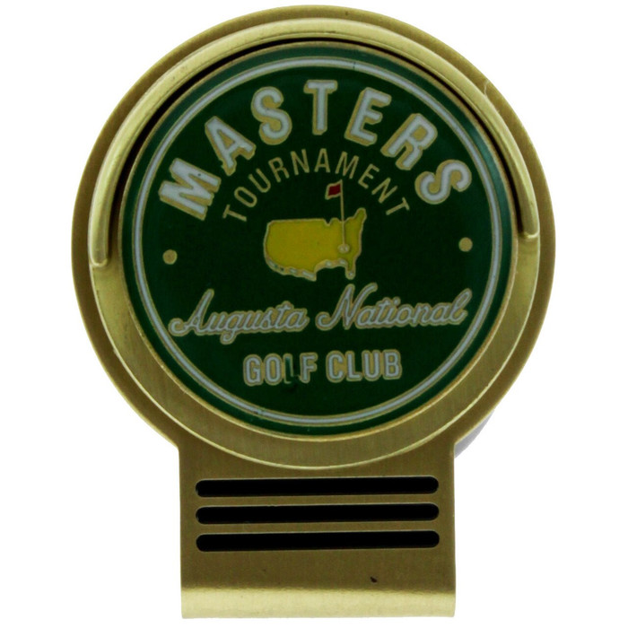 Masters Hat Clip New 2019 Style