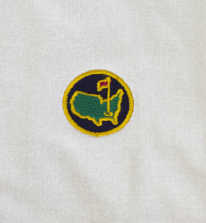 Tan Masters Quarter Zip Pullover