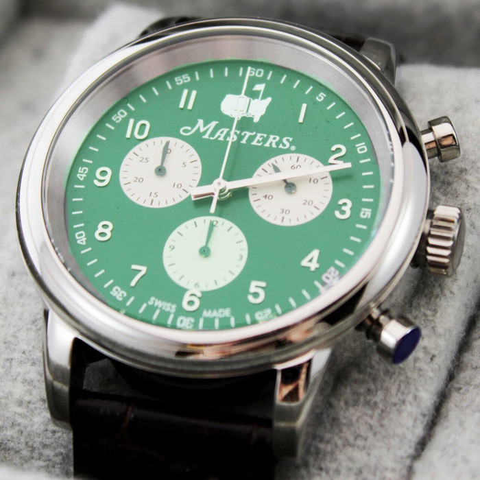 Limited Edition Masters Tournament Watch - 2020 Version