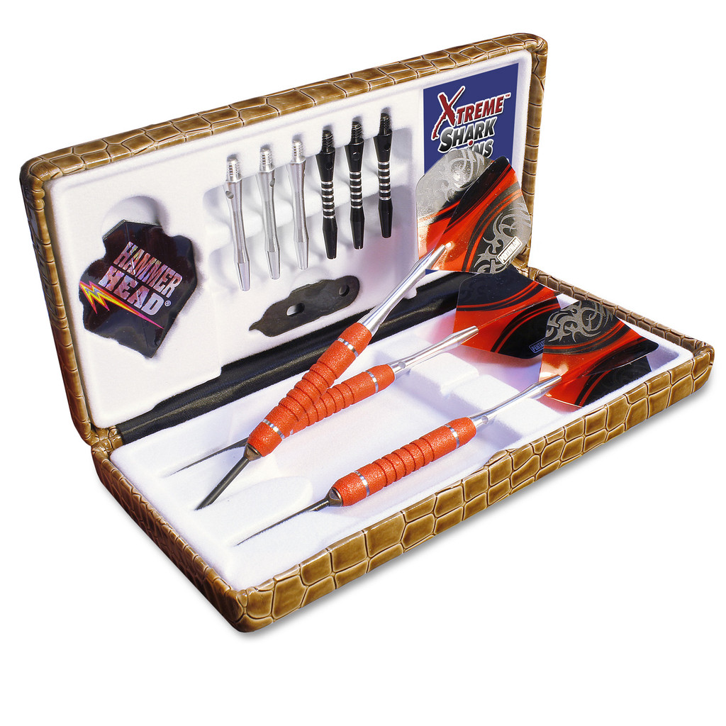 Xtreme Hammer Head® Originals - Red