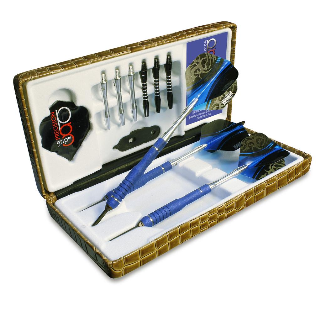 Xtreme Hammer Head® Precision Grip™ - Blue