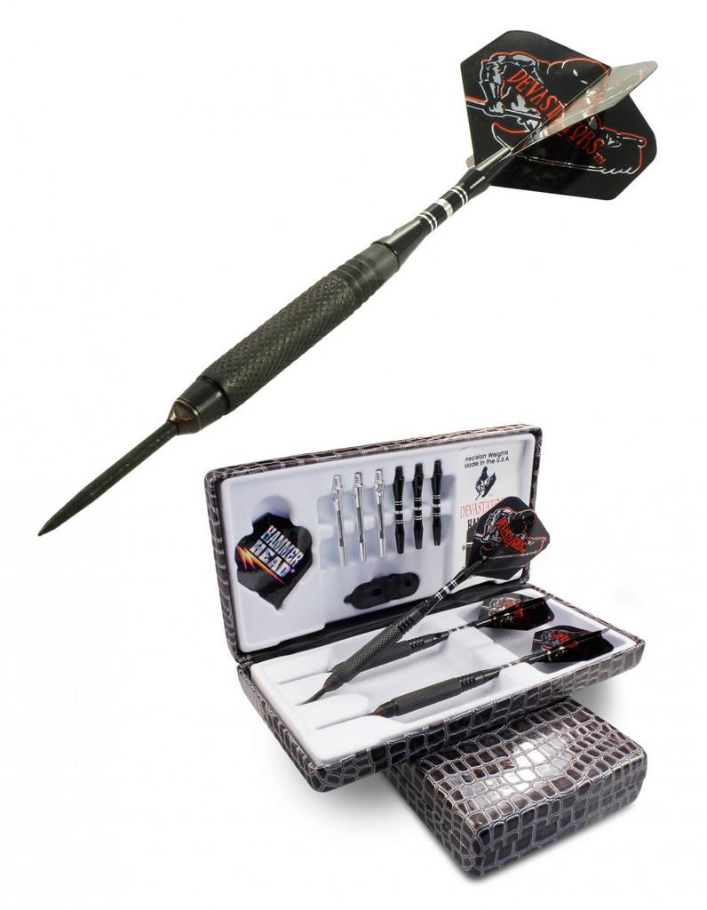 Devastators™ Hammer Head® 252D5 (25 Gram)