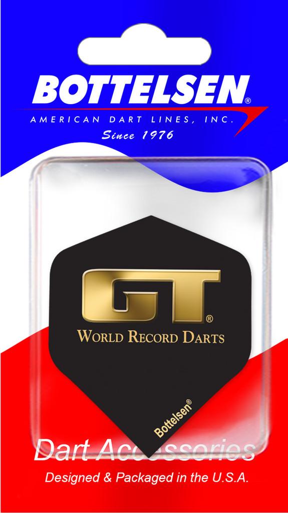 GT® Standard Flights (1 Set)