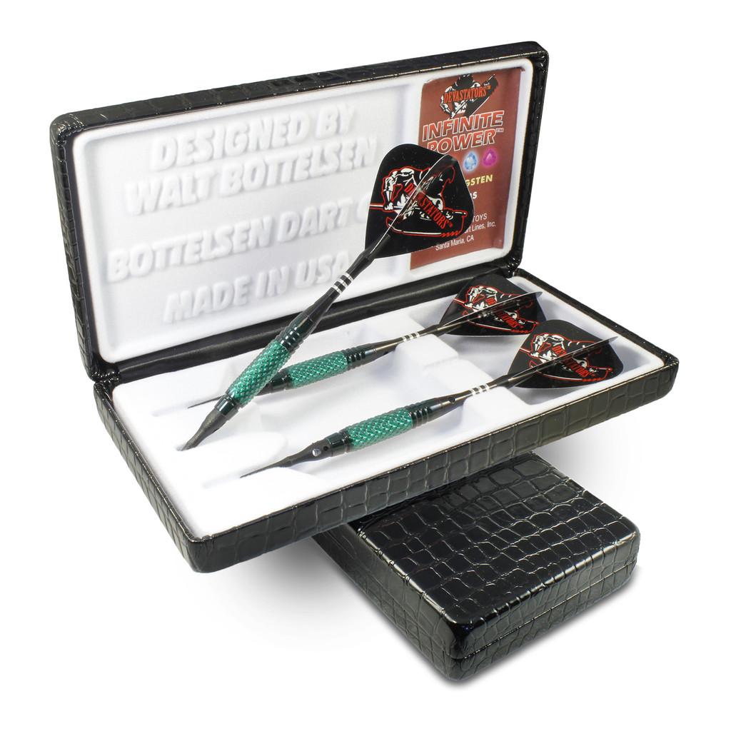 Devastators™ Infinite Series™ Soft Tip  18ID-GR (18 Grams)