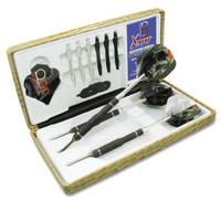 Xtreme Hammer Head® Precision Grip™ - Black