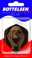Skull Series 14 Standard Flights (1 Set)