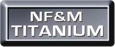 NF&M Titanium logo