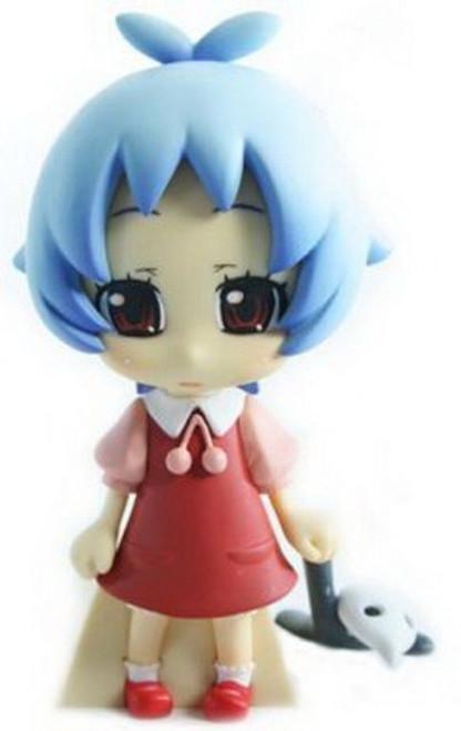 Evangelion Rei Sachel School Mini Figure 45949