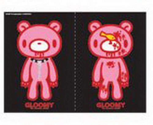 Gloomy Bear Greeting Card MC1004