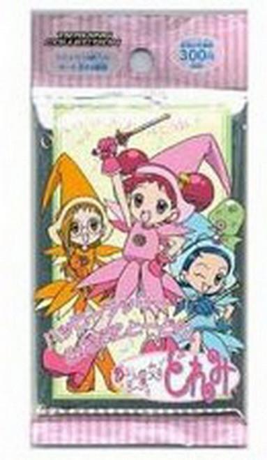 Oja Majo Aiko Trading Card Pack 01689