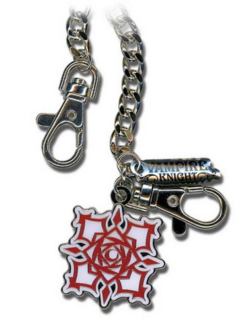 Vampire Knight Cross Wallet Chain GE-6297