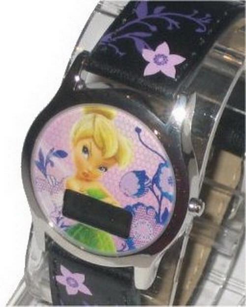 Disney Tinker Bell Watch 41602A