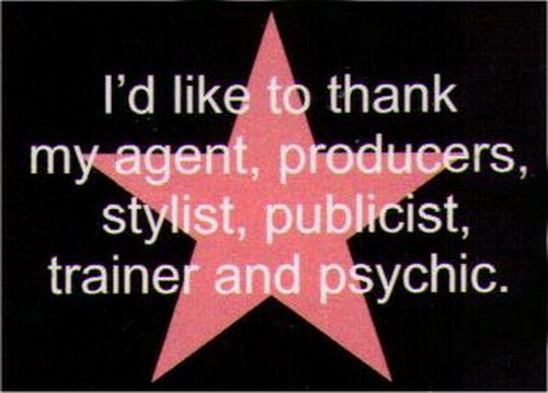Like To Thank Agent Trainer and Psychic Magnet BM2278