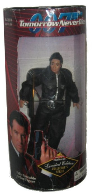 007 Tomorrow Never Dies Wai Lin Limited Edition Exclusive Action Figure