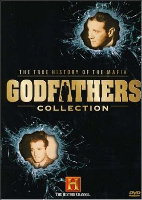 Godfathers Collection - The True History of the Mafia (2003) DVD Box Set