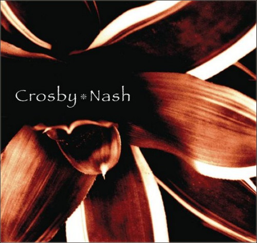 Crosby Nash 2-Disc Music CD