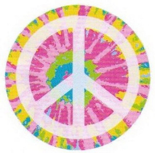 Bored Inc. Peace Sign Button BB4008