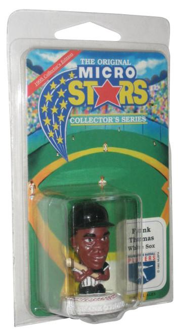 MLB Baseball Frank Thomas (1995) White Sox Micro Stars Mini Figure