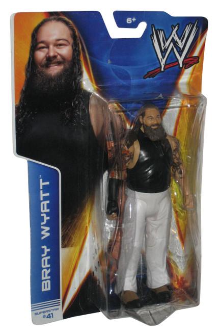 WWE Wrestling Bray Wyatt Superstar Series #41 Action Figure