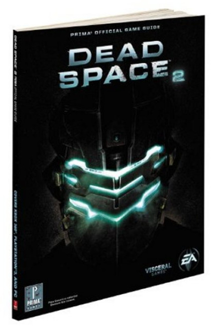 Dead Space 2 Prima Games Official Game Guide Book
