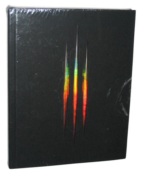 Diablo III Limited Edition Hardcover Official Strategy Guide Book