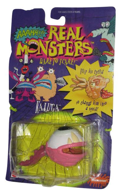 Aaahh!!! Real Monsters Kaluga (1995) Mattel Action Figure