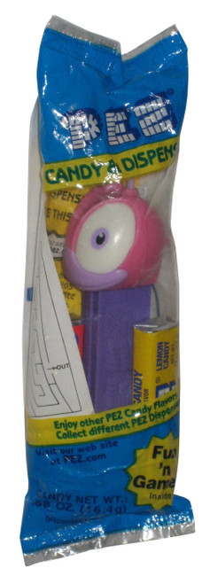 Bugz Series Florence Flutterfly The Ant PEZ Candy Dispenser Toy
