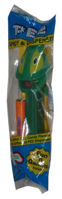Bugz Series Jumpin Jack The Grasshopper PEZ Candy Dispenser Toy