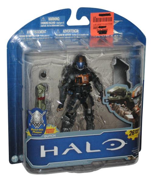 Halo Universe 3L ODST Dutch McFarlane Toys Action Figure