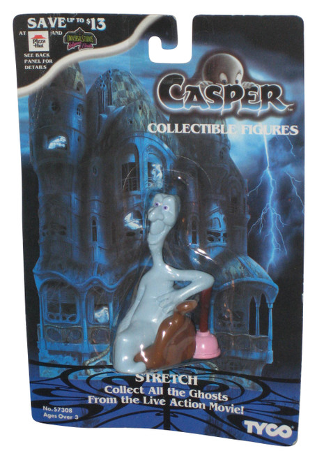 Casper The Friendly Ghost Movie Tyco Stretch Collectible Figure