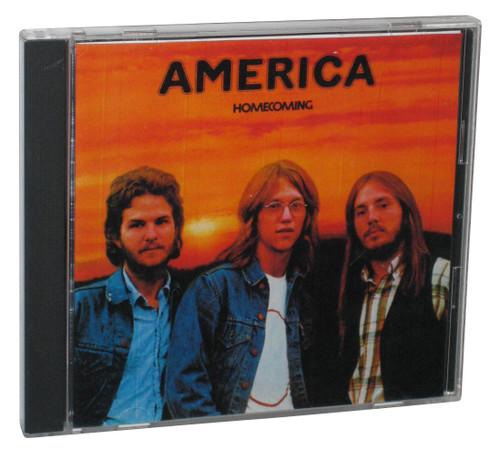 America Homecoming Music CD