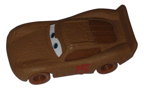Disney Cars 3 Lightning McQueen As Chester Whipplefilter Thunder Hollow Toy Car