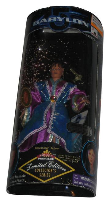 Babylon 5 Ambassador Delenn Limited Edition Exclusive Premiere Figure