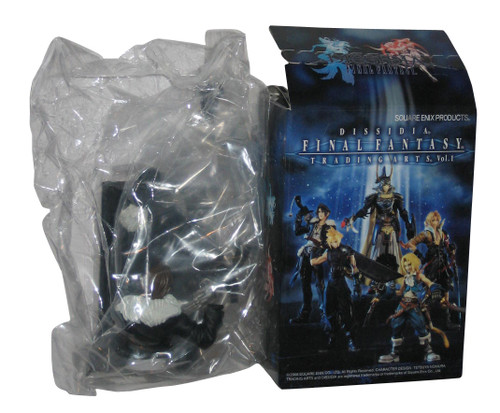 Final Fantasy VIII Dissidia (2008) Trading Arts Vol. 1 Squall Figure