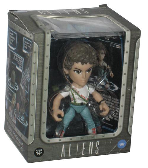 Aliens The Loyal Subjects Ellen Ripley White Vinyl Action Figure